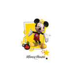 Mickey Friends R3060