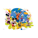 Mickeys Friends 3A-V R3060