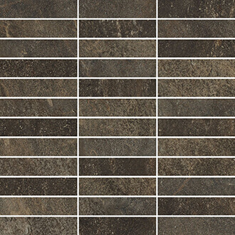 Brown Mosaico Grid